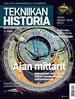 Tekniikan Historia kansi