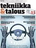 Tekniikka&Talous kansi