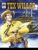 Tex Willer kansi