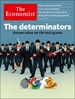 The Economist Print Only kansi