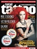 Total Tattoo Magazine kansi