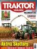 TraktorVärlden kansi