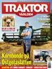 TraktorVärlden (ruotsi) kansi