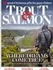 Trout & Salmon kansi