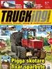 Trucking Scandinavia kansi