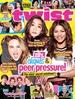 Twist Magazine kansi