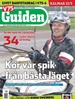 V75 Guiden (ruotsi) kansi