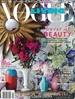 Vogue Living kansi