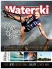Water ski kansi