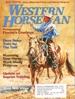 Western Horseman kansi
