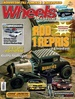 Wheels Magazine (ruotsi) kansi