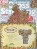 World Of Cross Stitching kansi